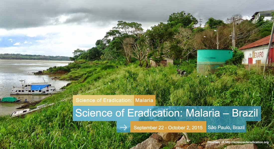 Science of Eradication Brazil