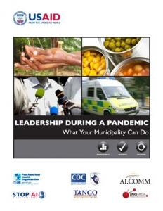 Leadership During Pandemic